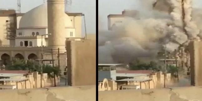 IŞİD: Camileri, cemaatiyle havaya uçururuz!