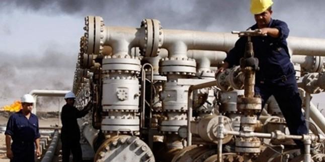 Irak'ta Petrol İhracatı Günlük 2.9 Milyon Varile Ulaştı…