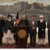 Afganistan'da Yolsuzluk…
