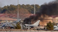 Düşen Yunan Uçağında, Ölü Sayısı 11 Oldu…
