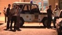 Dağıstan'da Polise Saldırı Gerçekleştirildi…