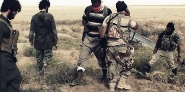600 Terörist Irak ve Suriye'den Avrupa'ya Kaçtı.