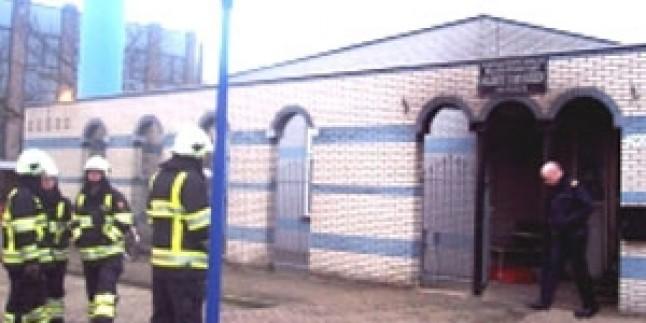 Hollanda'da Cami Kundaklama Çağrılarına Suç Duyurusunda Bulunuldu…