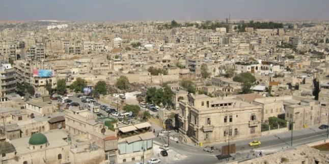 Halep'in Katama Bölgesinde Bombalı Saldırı Düzenlendi…