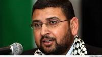 Ebu Zuhri: Halid Meşal İle Mahmud Abbas'ın Türkiye'de Görüşeceklerine Dair Haberler Asılsızdır…