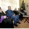 Ruhani, İranlı Hıristiyanlar ile Bir Araya Geldi