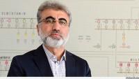 Türkiye Enerji Bakanı: İsrail'in Gazı Türkiye'den Geçmeli…