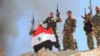 Video: Suriye Ordusu ve Gönüllülerin Halep Operasyonuna Gidişi…