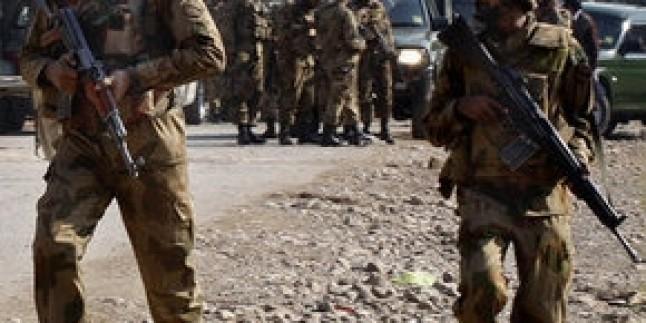 Pakistan'da Talibana Operasyon: 119 Ölü…