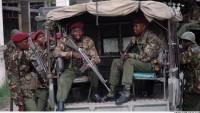 Kenya Ordusu İle Şebab Militanları Arasında Çatışma Çıktı…