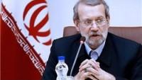 Laricani: ABD Sürekli İran'a Savaş Açmaktan Bahsediyor, Ancak Bunu Becerecek Gücü Yok…