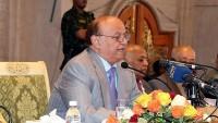 Mansur Hadi'nin yolsuzlukları inceleniyor…