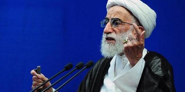 Ayetullah Cenneti:Düşmanların, Bilgeler Meclisi için planları var
