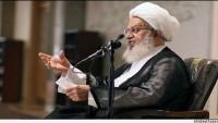 Ayetullah Mekarim Şirazi: Bazı İslam ülkelerinin liderleri düşmanların işbirlikçisidirler