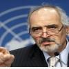 Beşar Caferi: Suriye'yi Bölemeyeceksiniz!