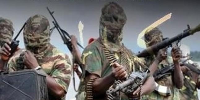 Nijerya'da Boko Haram Saldırıları Durmak Bilmiyor…
