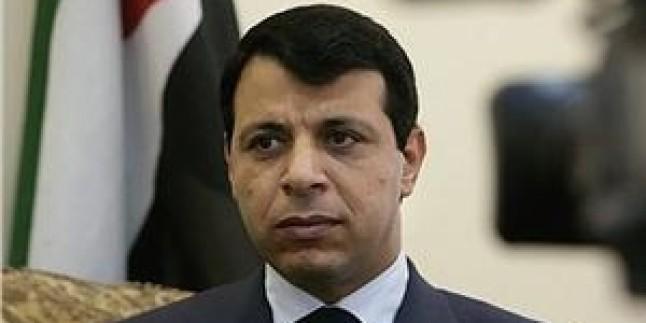 Fetih Hareketinden Atılan Muhammed Dahlan, Kahire'de Sisi İle Görüştü…