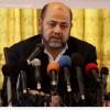 Ebu Merzuk: Sayın Abbas! Hamas sadece Gazze'de değil bütün Filistin'de devlet kurmak istiyor