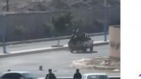 Yemen Hizbullahı Ve Halk Direniş Komiteleri Cumhurbaşkanlık Sarayına 4 Km Uzaklıktaki Hava Harp Okulunu Ele Geçirdi…