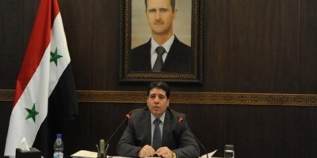 Suriye Başbakanı: İran, direniş ekseninin devam etmesinde önemli bir role sahip