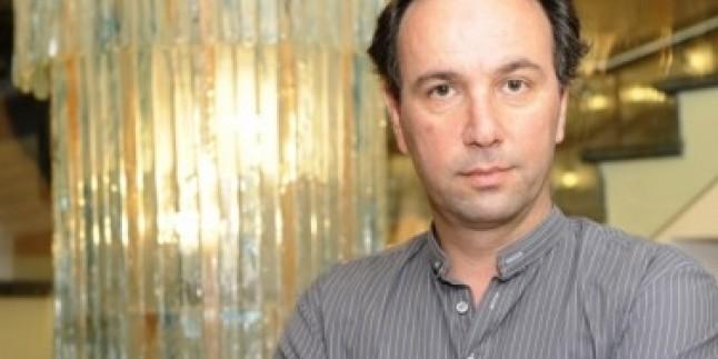 Halid el Hoca SMDK'nın yeni başkanı seçildi