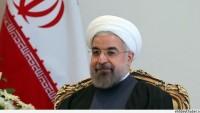 Türkmenistan Cumhurbaşkanı Muhammedov: Ruhani'nin Aşkabat ziyareti, ilişkilerde yeni dönemin başlangıcıdır…