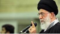 İmam Ali Hamaney: Ahmak Düşmanlarımızın Şeytani Planlarına Karşı Tepkimiz Çok Sert Olacak