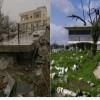 Suriye'nin Neva Kasabası Ahalisi Nusra'ya Karşı Gösteriler Düzenledi…