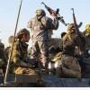 Irak ordusu ve halk güçleri iki petrol havzasında kontrolü sağladı