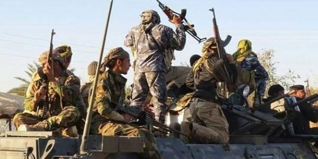 Enbar'da IŞİD Komutanı ve Çok Sayıda Terörist Öldürüldü…
