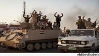 Irak Ordusu İlerliyor: Anbar'da 49 IŞİD'li öldürüldü