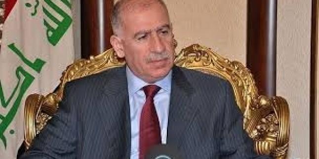 Irak cumhurbaşkanı yardımcısı: Aşiretler, IŞİD'e karşı silahlandırılıyor