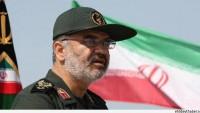 General Selami:İran'ın güvenliğini Rehber'in hikmetine borçluyuz