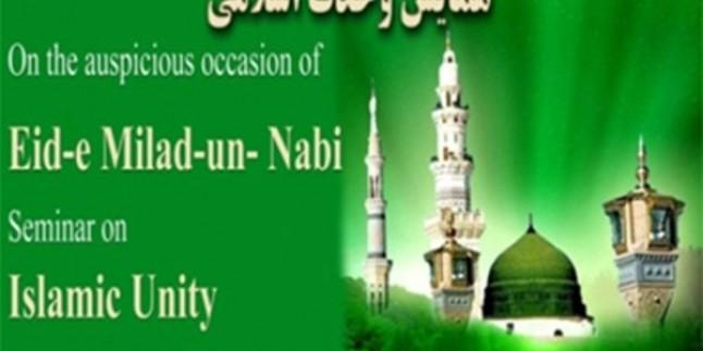 İran, Mumbai'de İslami Birlik Oturumu Düzenliyor