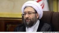Ayetullah Laricani: İran Devrim Muhafızları ordusunun caydırıcılık gücü, içeride ve dışarıda herkes tarafından bilinen bir gerçek