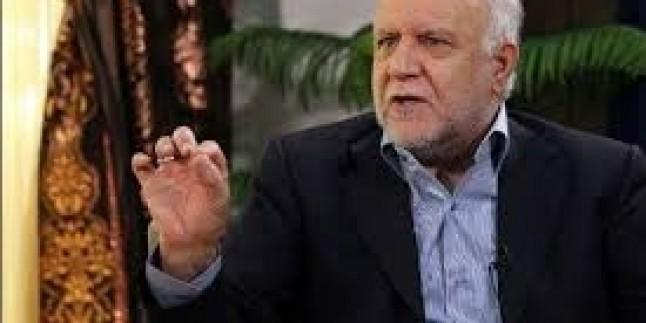 İran, Irak'a doğalgaz satmaya hazır