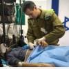 Siyonist İsrail, Hastanelerine Suriye'de Yaralanan Teröristleri Taşımaya Devam Ediyor…