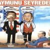 Karikatür: 3 Maymunu İzleyip Yolundan Gidenler…