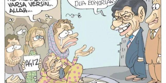 Karikatür: Yorumsuz
