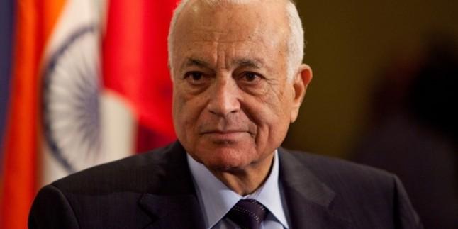 Arap Birliği'nden Libya'ya Diyalog Çağrısı…