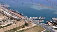 Kıbrıs limanları satılıyor