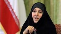 İran'ın ilk kadın büyükelçi olarak Dışişleri Bakanlığı Sözcüsü Merziye Afham'ı atayacağı iddia edildi.