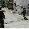 Suriye Ordusu, İdlib Kırsalında Terör Çetelerini Ağır Kayıplara Uğrattı…