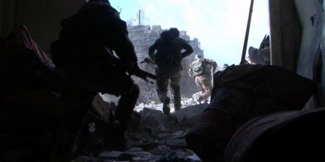 Suriye Ordusu Ülkenin Çeşitli Bölgelerinde Teröristlere Karşı Zaferler Almaya Devam Ediyor…