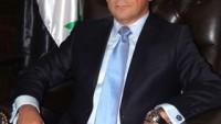 Suriye Sağlık Bakanı Nizar Yazıcı: Kriz Koşullarına Rağmen Vatandaşların İhtiyaçlarını En İyi Şekilde Karşılamaya Çalışıyoruz…