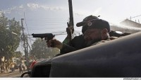 IŞİD'e Savaşçı Toplayan 3 Kişi, Pakistan'da Tutuklandı…