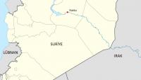 Suriye Ordusu IŞİD Teröristlerine Ait Araç Konvoyunu Hedef Aldı…