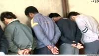 Güvenlik Birimleri Homs Yakınlarında Uyuşturucu ve Bomba Düzenekleri İmalatında Kullanılan Malzemelerle Dolu Minibüsü Yakaladı…