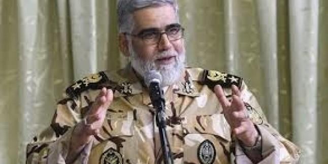 İran'dan IŞİD'e sınır uyarısı!
