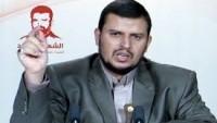 Abdulmelik El Husi: Bölücü Güçlerin Kaos Çıkartmaya Devam Etmesi Durumunda, Güçlü, Büyük ve Etkin Seçeneklere Başvuracağız.